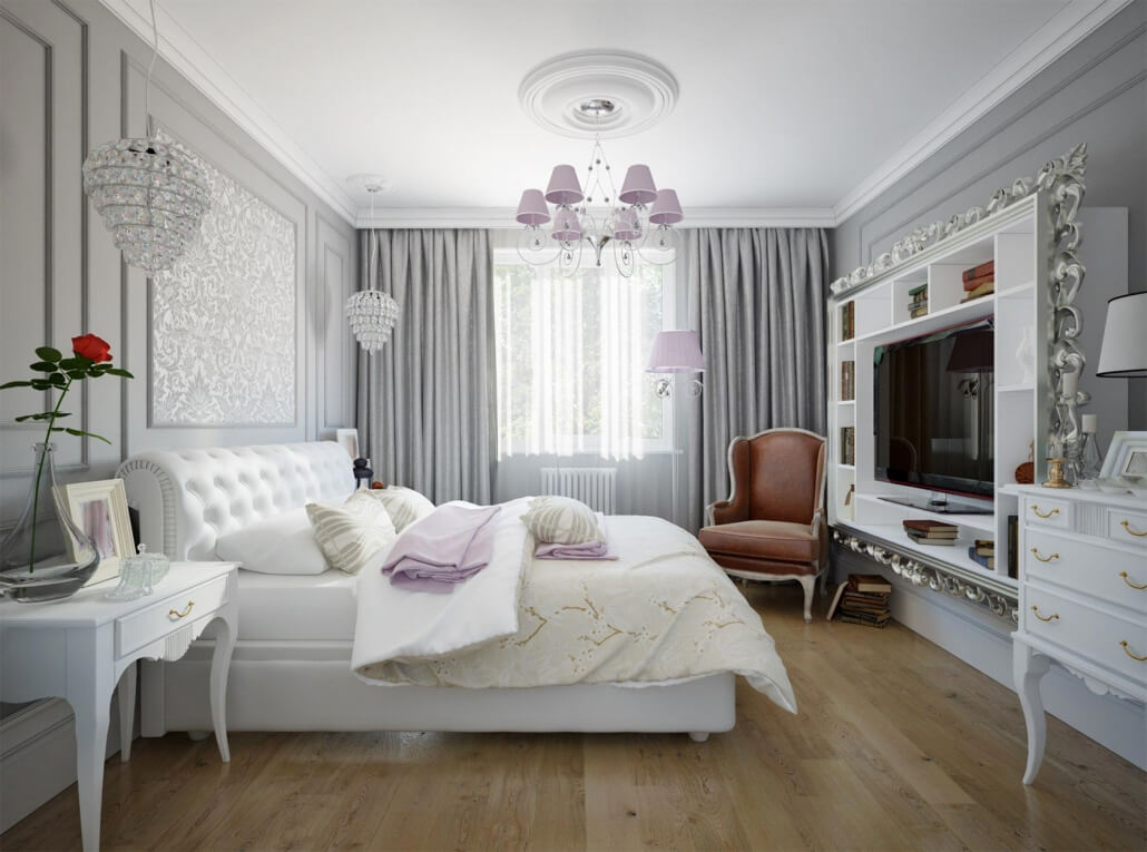 Bedroom Interior Design