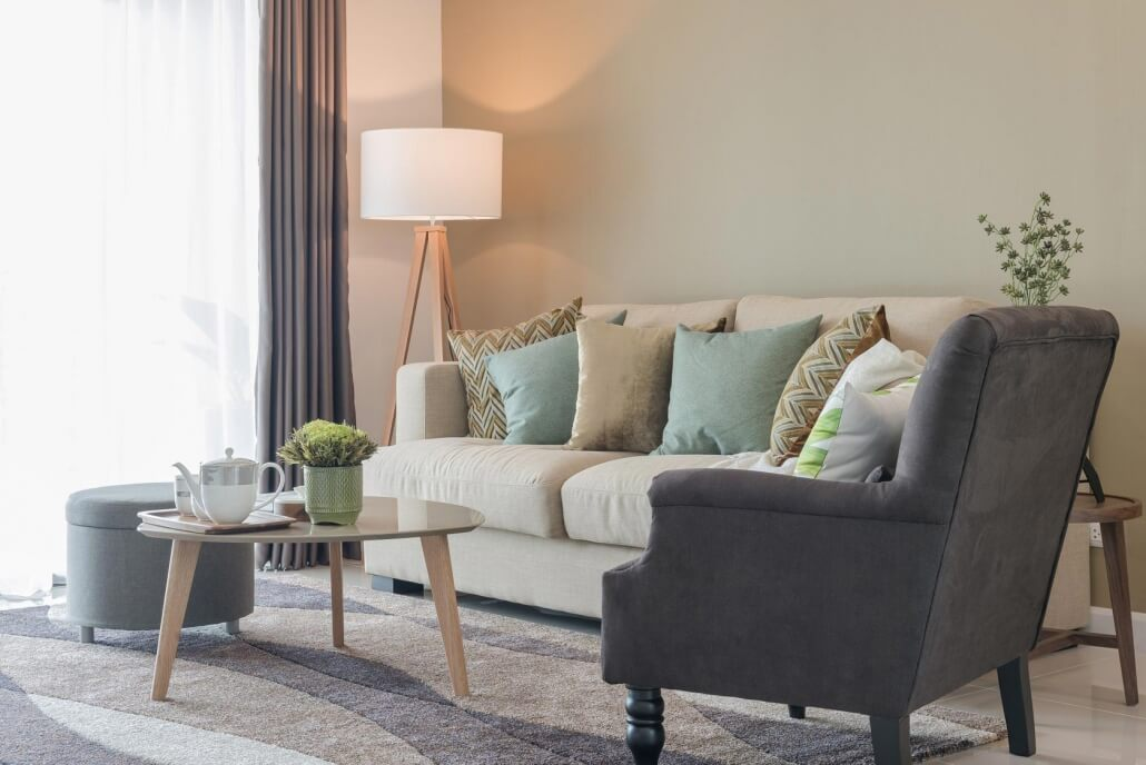 Living Room Interior Designer Bristol