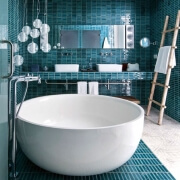 Bathroom, Interior design, Bristol