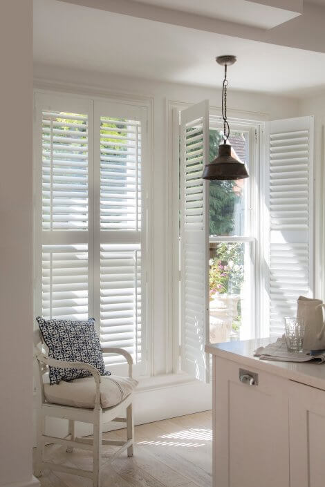 Window Shutters Juby Design
